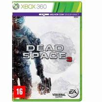 Dead Space 3 - Xbox 360 -