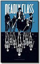 Deadly class - vol. 01 - Devir