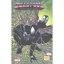 Deadpool: Back In Black - Marvel