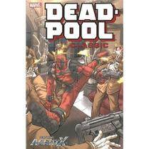 Deadpool Classic Vol. 9 - Marvel