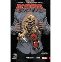 Deadpool - Deadpool: Worlds Greatest, Volume 6 - Marvel
