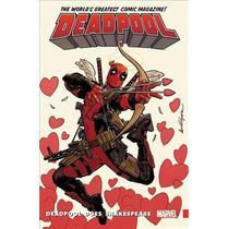 Deadpool - Deadpool: Worlds Greatest, Volume 7 - Deadpool Does Shakespeare - Marvel