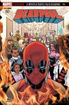 Deadpool - Ed. 28 - Marvel Legado -