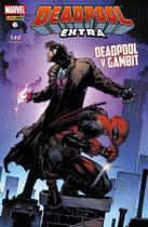 Deadpool Extra - Edição 6 - Marvel