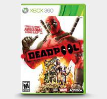 Deadpool - Microsoft