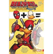 Deadpool The Duck - Marvel