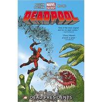 Deadpool - Vol.1 - Marvel