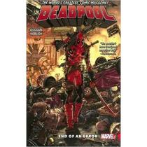 Deadpool Vol. 2 - Marvel