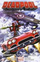 Deadpool Vol.4 - Deadpool Vs. S.H.I.E.L.D. - Marvel