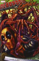 Deadpool Vs. Carnage - Marvel