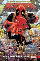 Deadpool- Worlds Greatest Vol. 1- Millionaire With A Mouth - Marvel