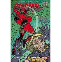 Deadpool - WorldS Greatest Vol. 3 - Marvel
