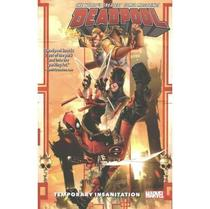 Deadpool - Worlds Greatest Vol. 4 - Marvel