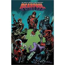 Deadpool- Worlds Greatest Vol. 5 - Civil War II - Marvel