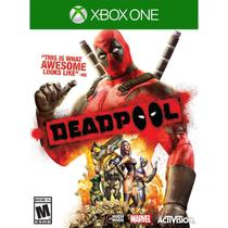 Deadpool - Xbox One - Microsoft