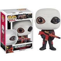 Deadshot 106 - Suicide Squad - Funko Pop -