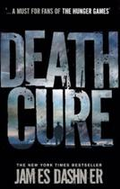 Death cure, the - maze runner 3 - Chicken house -