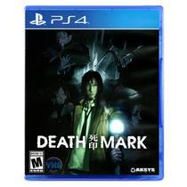 Death Mark - Aksys Games