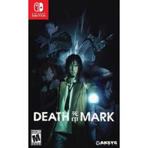 Death Mark Nintendo Switch Midia Fisica -