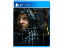 Death Stranding para PS4 - Kojima Production Pré-venda