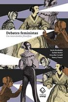 Debates feministas - um intercmbio filosfico - Unesp