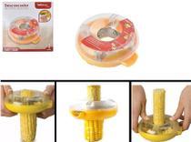 Debulhador Ralador Manual e Circular com Reservatório para Espigas de Milho - Wellmix