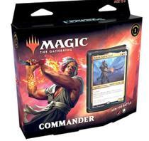 Deck Magic Commander Legends - Arm for battle (Inglês) - Wizard The Coast