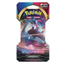 Deck Pokémon - Blister Unitário - Espada e Escudo - Lapras - Copag -