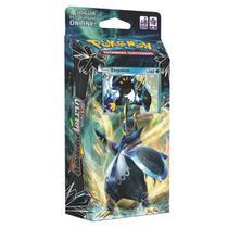 Deck Pokémon - Sol e Lua - Ultra Prisma - Empoleon - Copag