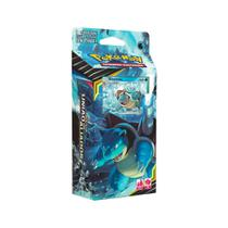 Deck Pokémon Starter Deck Sol e Lua Blastoise - Copag -