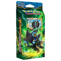 Deck Pokemon Turbo Colisão - Copag