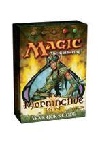 Deck Pré Construído - Alvorecer - Warriors Code - Wizards Of The Coast