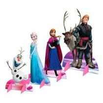 Decoração de Mesa 241 Frozen Regina -