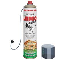 Dedetizador JIMO Anti Cupim Spray Incolor 400ml -