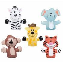 Dedoches Divertidos Safari Buba - Buba toys