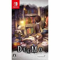 Deemo Nintendo Switch Midia Fisica -