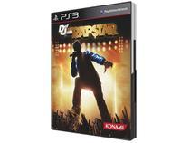 Def Jam Rapstar para PS3 - Konami
