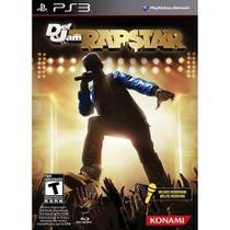 Def Jam - Rapstar - PS3 - Konami