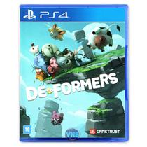 Deformers - Gametrust