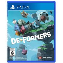 Deformers - Ps4 - Sony