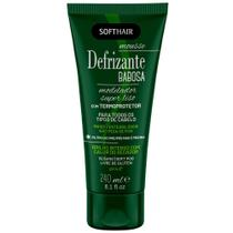Defrizante Soft Hair Mousse Babosa 240ml -