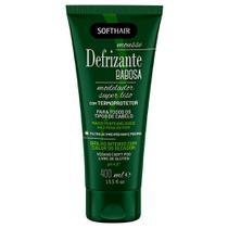 Defrizante Soft Hair Mousse Babosa 400ml -