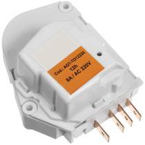 Defrost Timer 12 Horas BRA 8A / AC 220V 50/60HZ - AGT-TD12220 - Loja Do Refrigerista