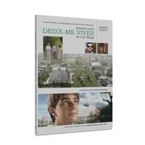 Deixe-me Viver - O Filme DVD - Cv&F Produções