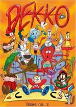 Dekko Comics - Issue 3 - Collins -