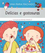 Delicias e gostosuras salamandra - Salamandra (Moderna)