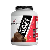 Delicious Whey 2000g - Body Action