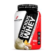 Delicious Whey 900g Body Action -