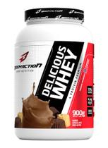 Delicious Whey 900g - Body Action