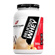 Delicious Whey 900g - Body Action -